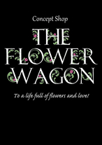 [notice] THE FLOWER WAGON