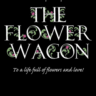 「THE FLOWER WAGON」